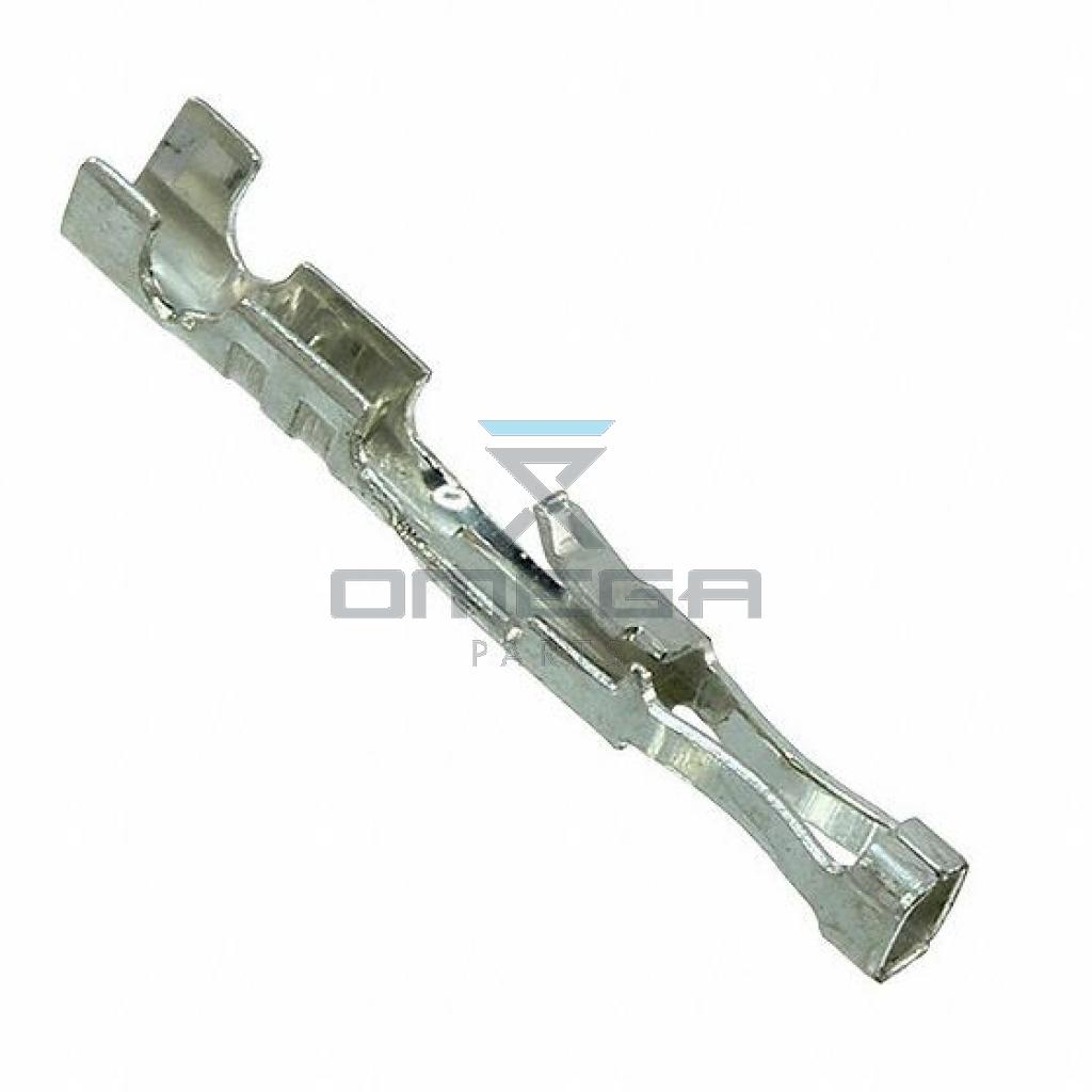 UpRight / Snorkel 502495-099 Contact socket