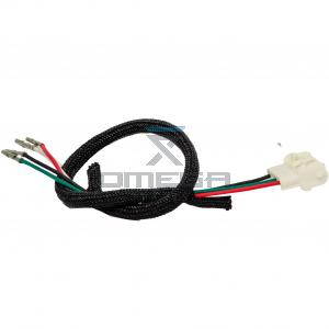 JLG 4922666 Wire harness