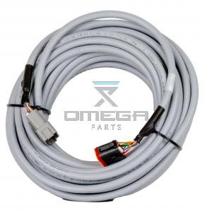 UpRight / Snorkel 13817-04 Cable harness - for loom towards upper control box