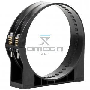 OMEGA 442816 Bracket, Air filter