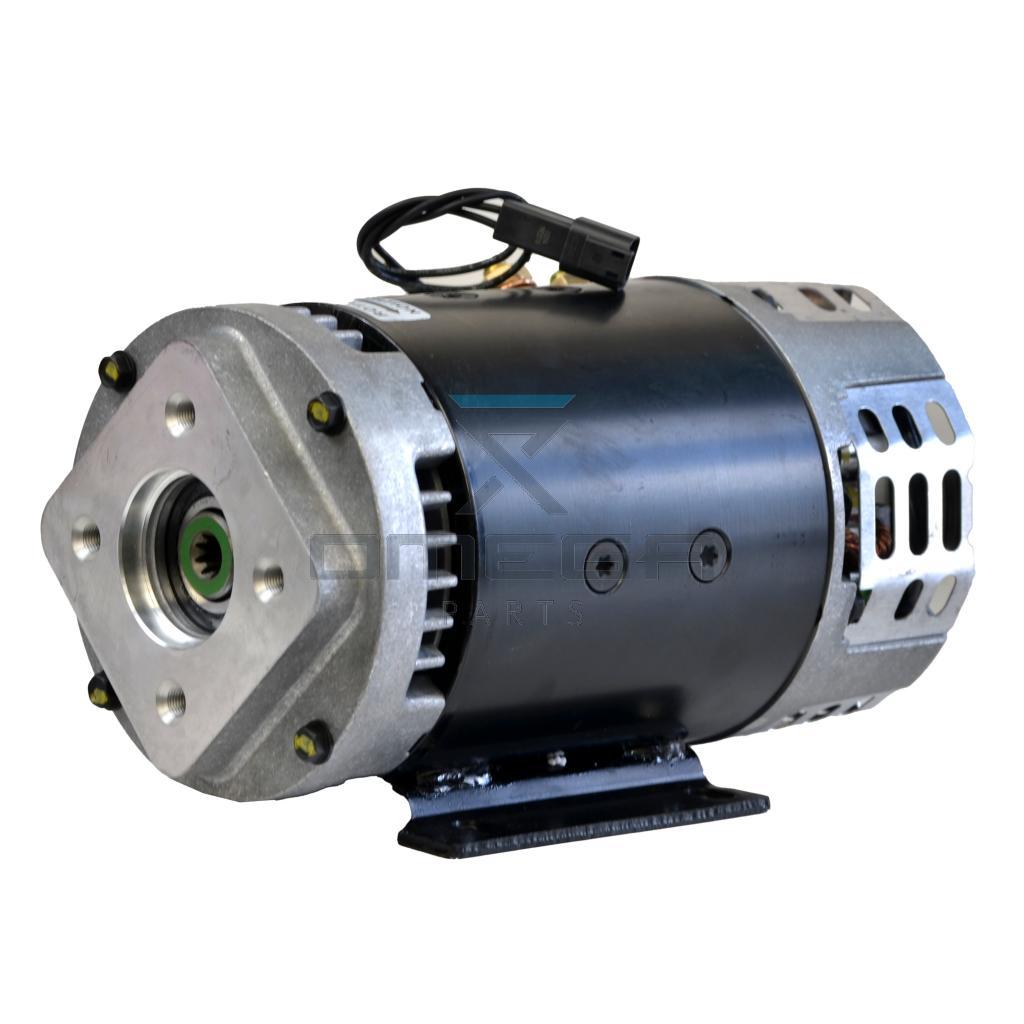 UpRight / Snorkel 0261273 electric motor 48Vdc