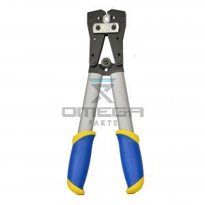 OMEGA 442880 Crimp tool - 6 up to 50mmq