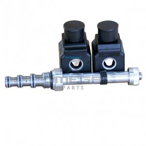UpRight / Snorkel 058726-002 Hydraulic cartridge valve with coils - 24Vdc