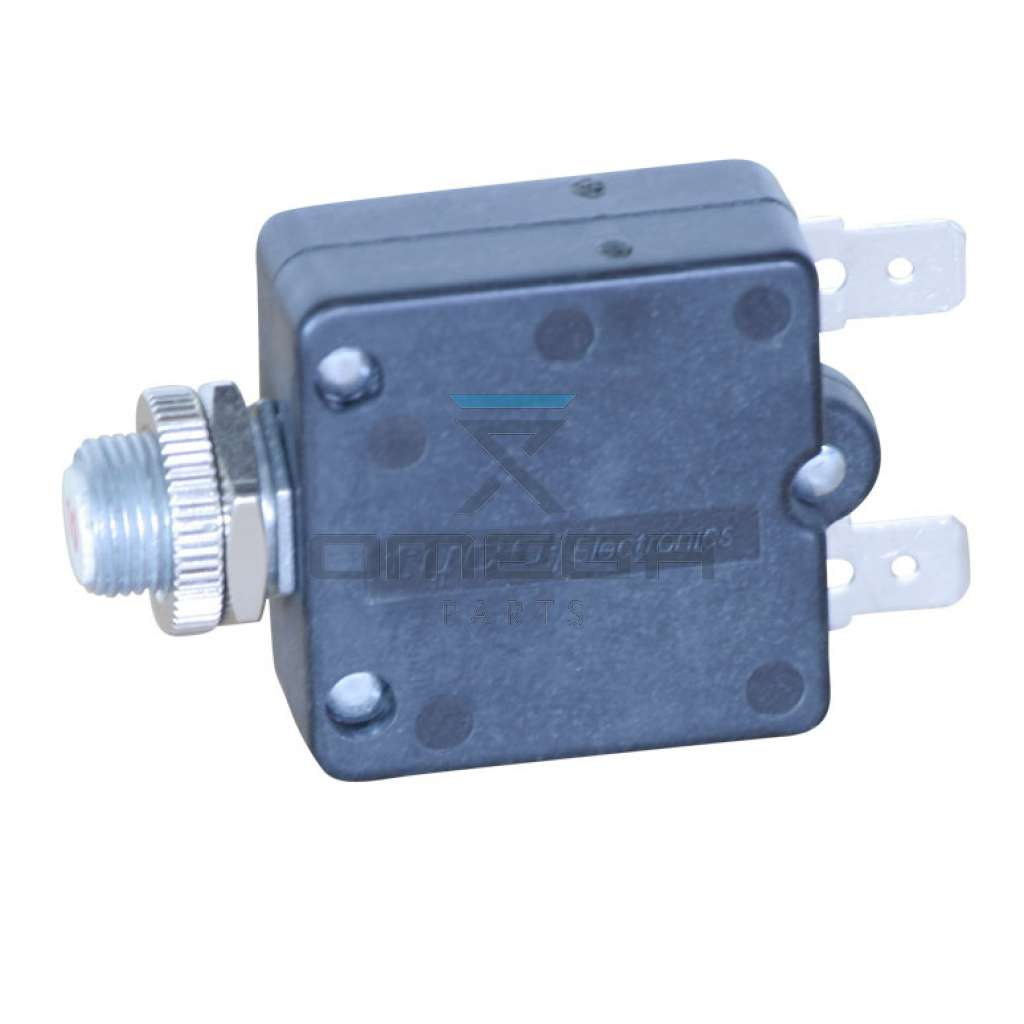 7235 Mec Aerial Work Platforms Circuit Breaker 15amp Omega Parts How Does
