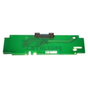 Autec  F0SCIN00E58A0 INTERFACE CARD