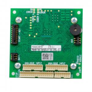 Autec  FSAACI01A PCB Analogic Coder FSA