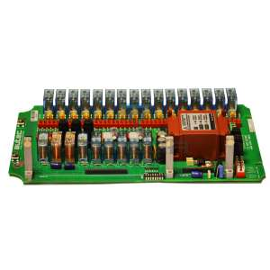 Autec  F0BASE00E49A0 Printed circuit board