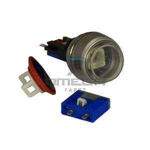 Autec  R0PULS00E0013 Push button kit