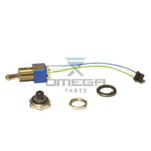 Autec  R0PULS00E0049 Toggle switch