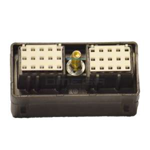 Autec  6647267 Connector 30 way - for CRS receiver --- A up to K