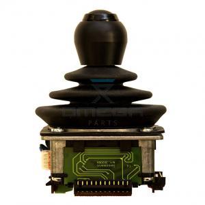 Autec  R0MANI00E0104 Joystick 2 axis DIGIT + interlock (V20)