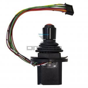 Autec  R0MANI00E0083 Joystick ANALOG 2 axis + interlock