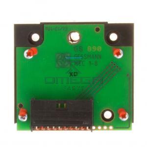 Autec  R0MANI80E01A0 PCB joystick - contact block