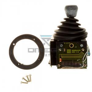 Autec  R0MANI00E19A0 Joystick double axis on/off GESSMANN MA 4P 6X6