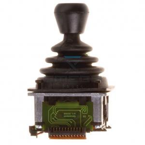 Autec  R0MANI00E06A0 Joystick GE-M04P4X4 On/Off 4x4
