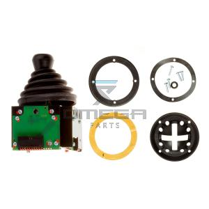 Autec  R0MANI00E01B0 Joystick GE-MA4P6X6A On/Off + mold GE