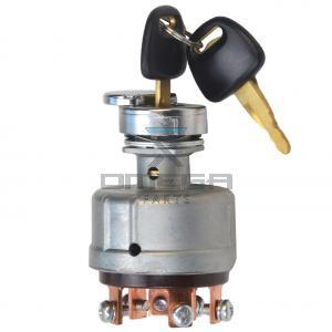 Hitachi  4237506 Key switch