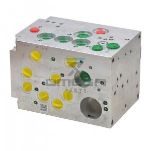 Haulotte  2420210660 Repair hydraulic manifold