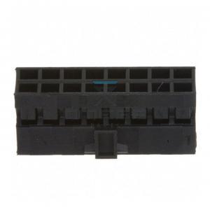 OMEGA  459024 Plug connector - 16way - (2 row)