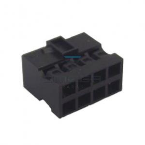 OMEGA  459026 Plug connector - 8way - (2 row)