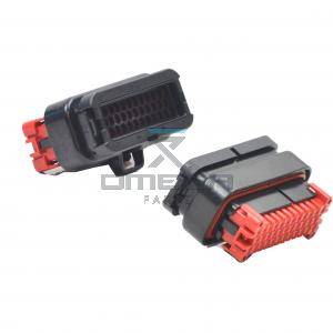 OMEGA  459038 Connector kit - DMC controller