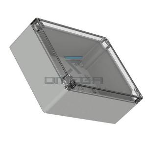 UpRight / Snorkel 504557-010 Enclosure box - overload module