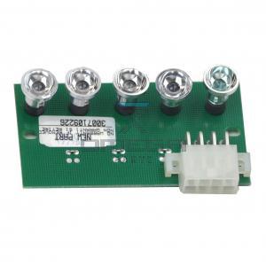JLG  290033 PCB - with 5x LED