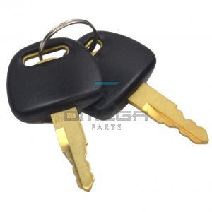 Hitachi  H800 Key - ignition switch