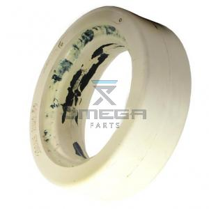 Skyjack  112604 Tire - non-marking (tire only)