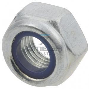 OMEGA  459408 Locking nut - M20x1,5