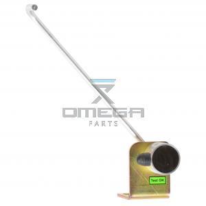Haulotte  2440309350 Angle transducer