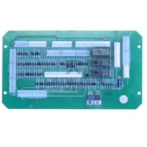 UpRight / Snorkel 500085-020 Printed circuit board - lower controls box TL38
