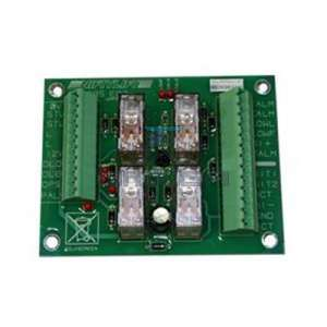 NiftyLift  P14285 alarm pcb populated