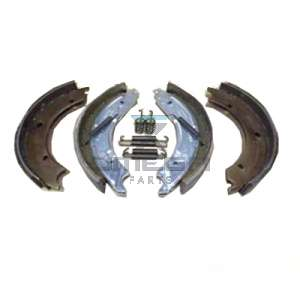 NiftyLift  P70025 Brake shoe - comes as set (for both wheels)