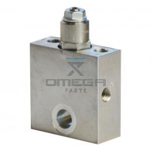 NiftyLift  P12403 check valve bxp 15588-02