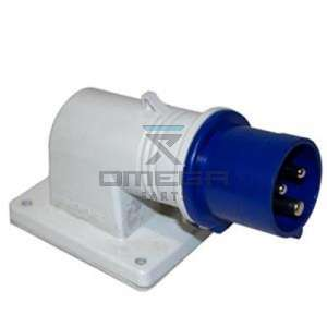 NiftyLift  P23870 inlet unit 240V 16A