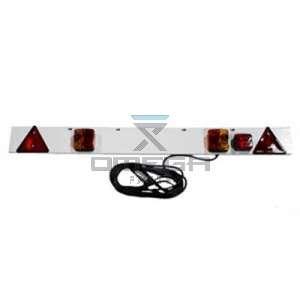 NiftyLift  P10313 lighting board UK