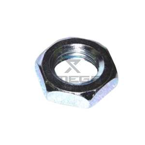 NiftyLift P16312 m24 half -nut (consumable in c7)