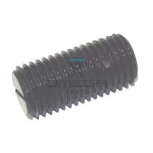 NiftyLift P11436 nylatron wearscrew m24x52mm (kan)