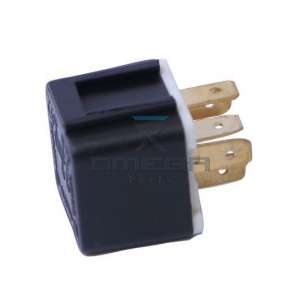 NiftyLift  P10340 relay 12v 5-pin