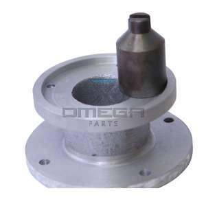 NiftyLift  P10848 flange coupling kit obsolete