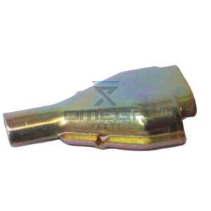 NiftyLift  P15420 Shell for brake cable (half)