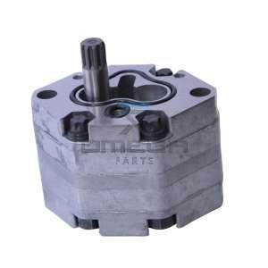 NiftyLift  P16326 pump 2.0 cc spx (kp20)