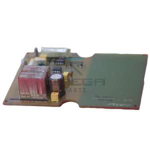 NiftyLift  P17090 pcb cage weigh 24v (1000 kg)
