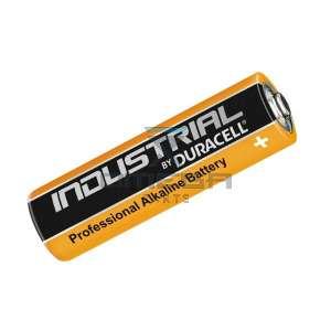 OMEGA  468358 Battery 1,5 V - AA Alkaline - Duracell