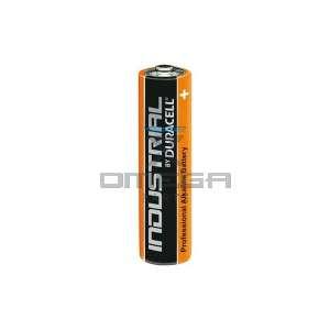 OMEGA  468360 Battery 1,5 V - AAA Alkaline - Duracell