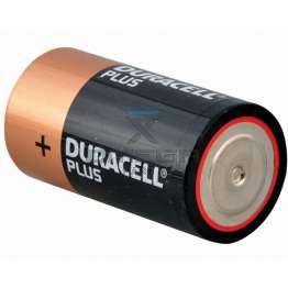 Omega Platforms  468362  Battery 1,5 V size 14A - Duracell