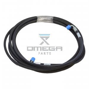 UpRight / Snorkel 500228-000 Hose assembly