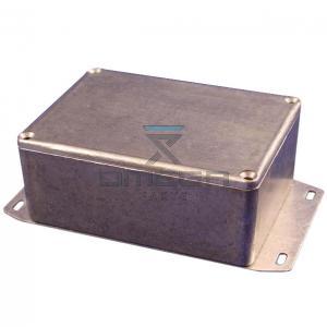 OMEGA  469772 Diecast Aluminium enclosure - flange mount