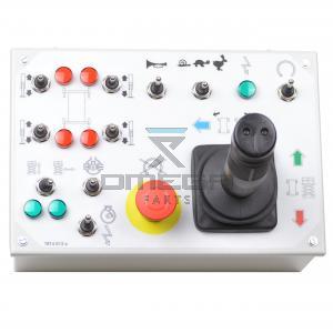 Haulotte 196B161420 Upper control box